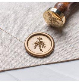 Mistletoe Wax Seal
