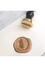 Stamptitude Stamptitude Feather Wax Seal