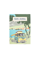 Sukie Beach Camper Travel Journal