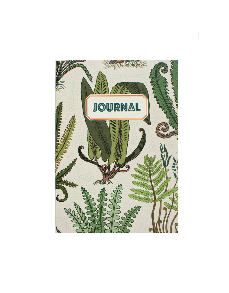 Sukie Fern Journal