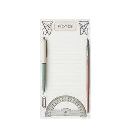 Sukie Vintage Office Notepad