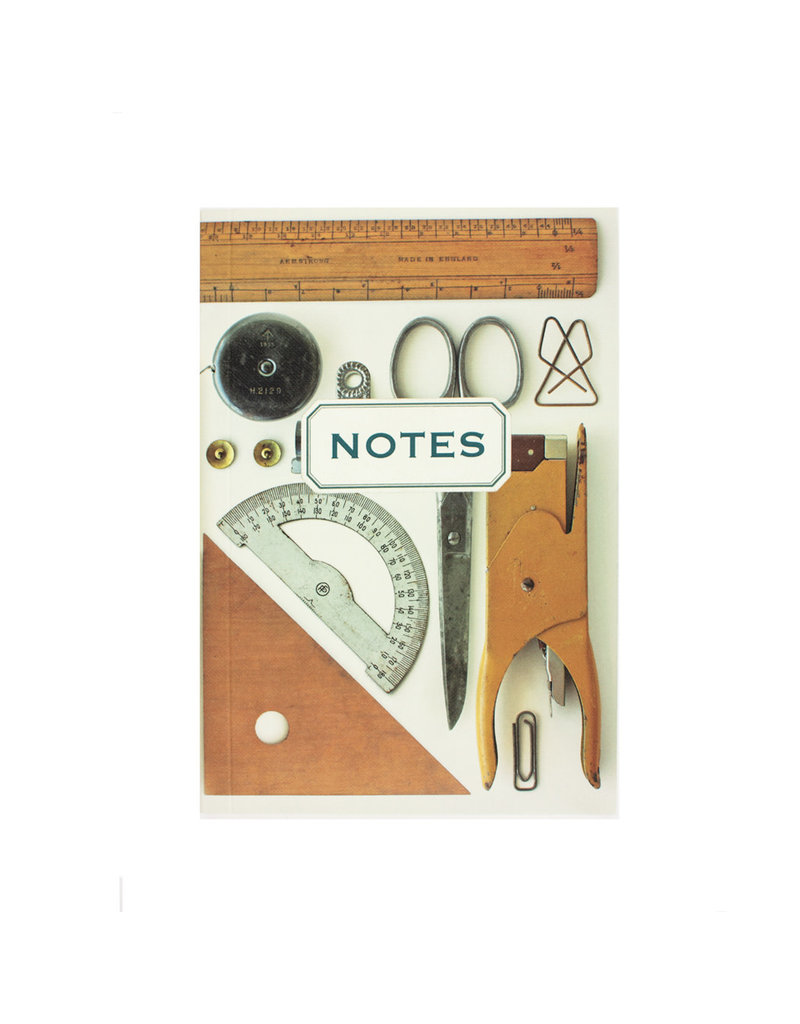 Sukie Vintage Office Notebook