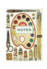 Sukie Vintge Artists Notebook
