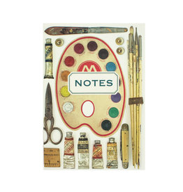 Sukie Vintge Artists Notebook