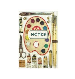 Sukie Vintage Artists Notebook