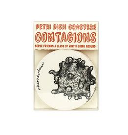 HWG Contagion Coasters