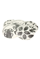 HWG Parasite Coasters