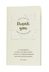 Oblation Papers & Press Wildflower Mix - Thank You