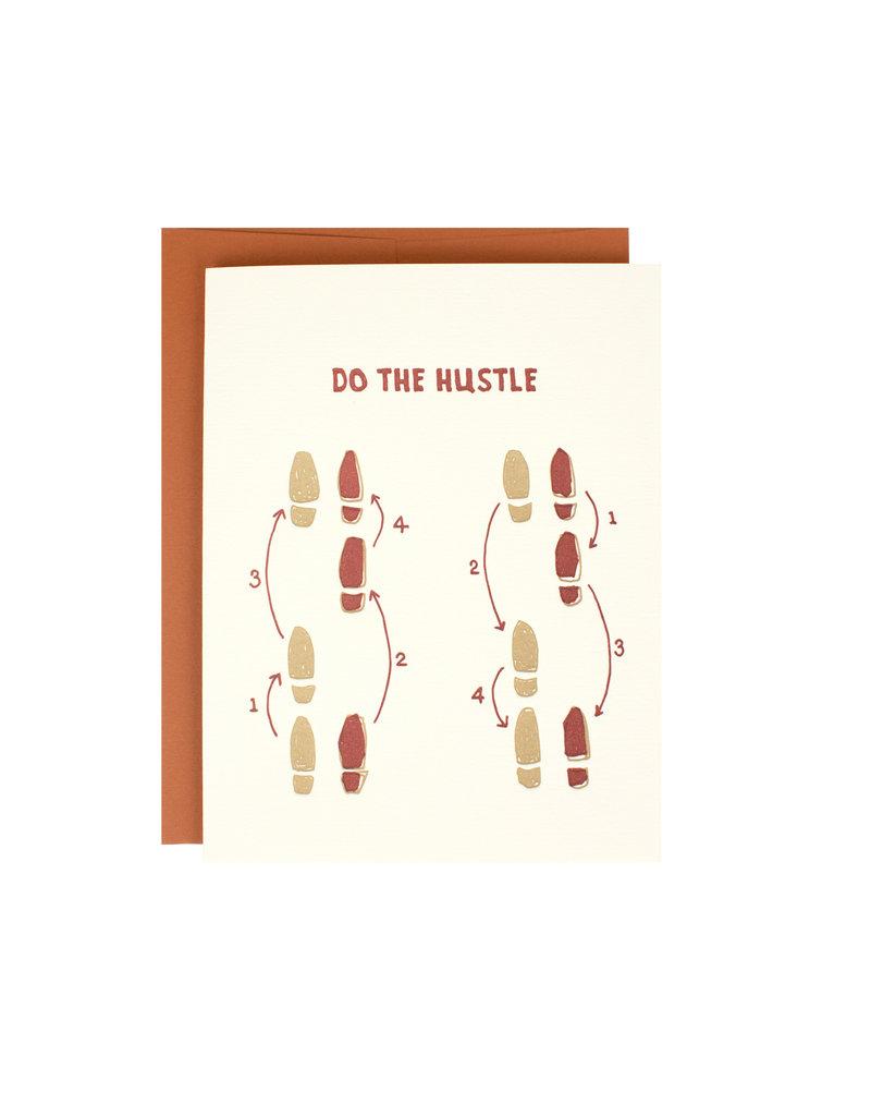 HWG Do the hustle Supreme Card
