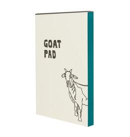 HWG Goat Pad Notepad