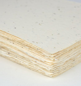 Oblation Papers & Press Handmade Paper - Seed