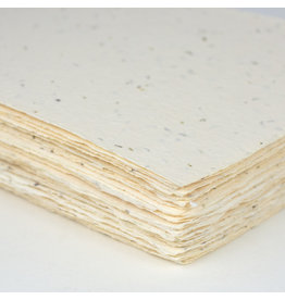 Oblation Papers & Press Handmade Paper - Wildflower Seed