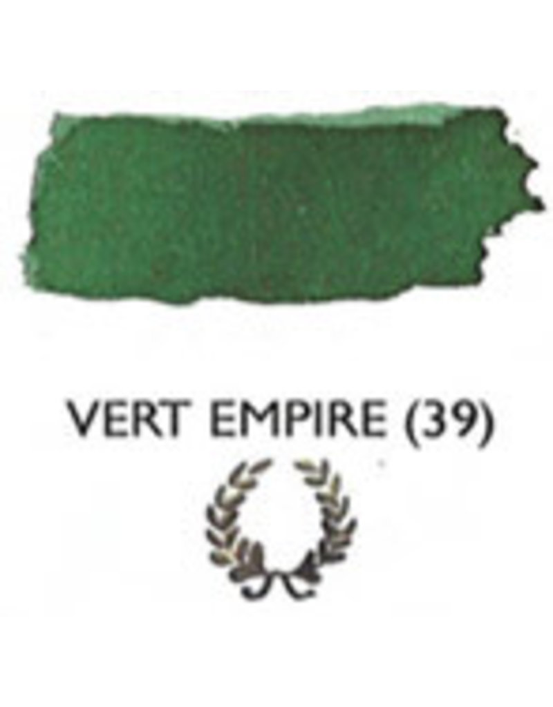 J. Herbin J Herbin Ink Cartridges Vert Empire
