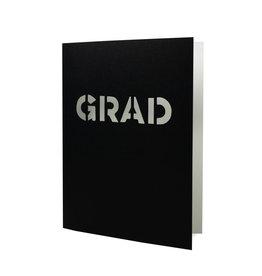 HWG Stencil Card - Grad