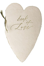 Oblation Papers & Press The Book of Love