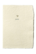 Oblation Papers & Press Peace Small Salutation