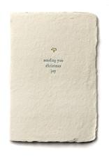 Oblation Papers & Press Sending You Christmas Joy Small Salutation