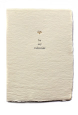 Oblation Papers & Press Be My Valentine Small Salutation