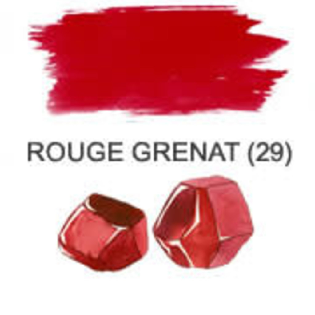 J. Herbin J Herbin Bottled Ink Rouge Grenat