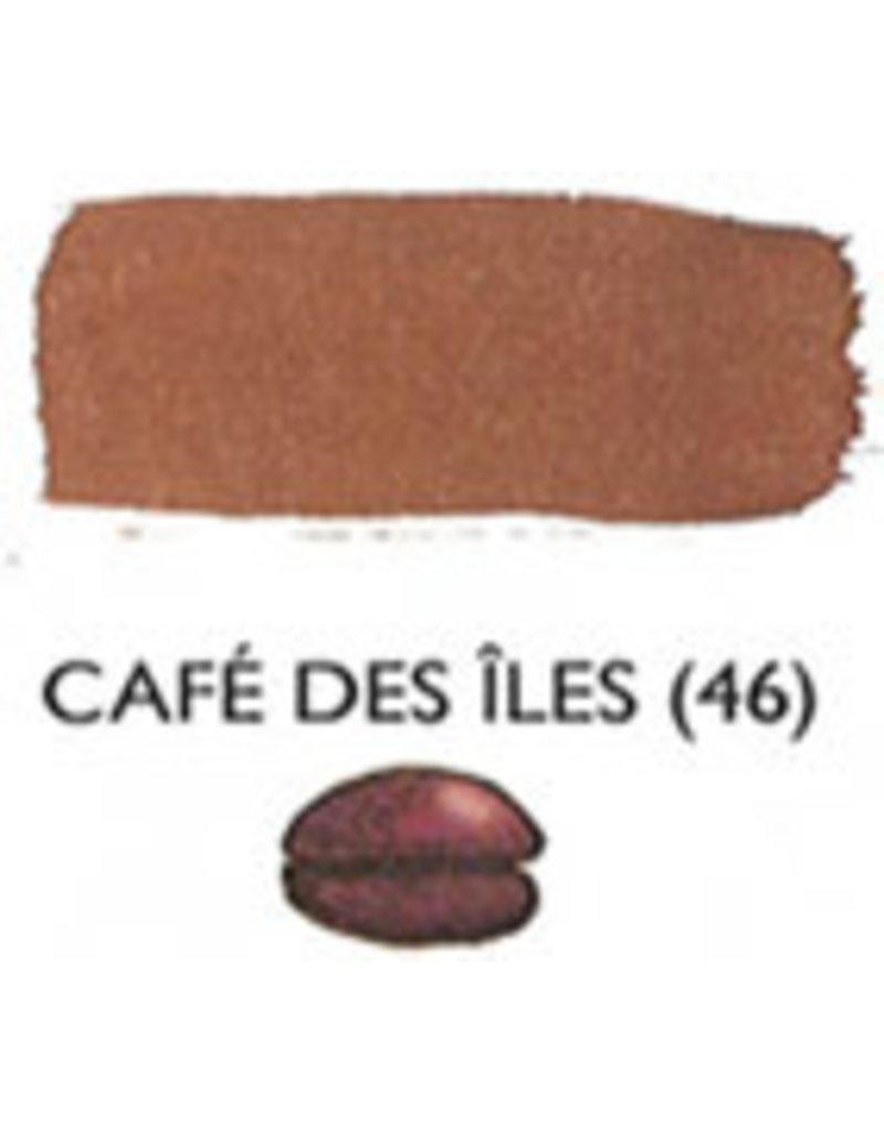 J. Herbin J Herbin Bottled Ink Cafe Des Iles