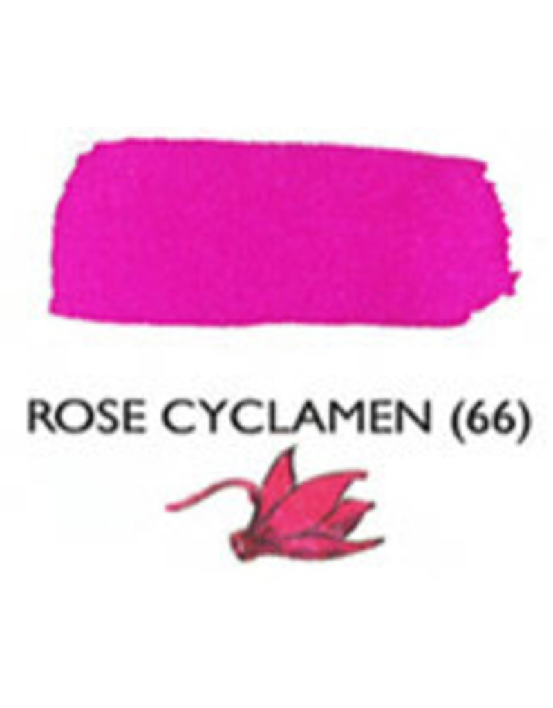 J. Herbin J Herbin Bottled Ink Rose Cyclamen