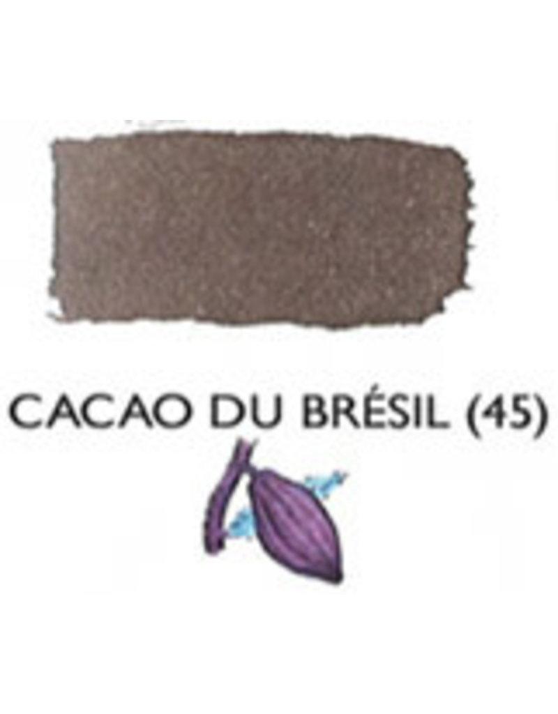 J. Herbin J Herbin Bottled Ink Cacao du Bresil