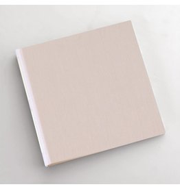 Rag & Bone Event Guest Book Photo Album Blush