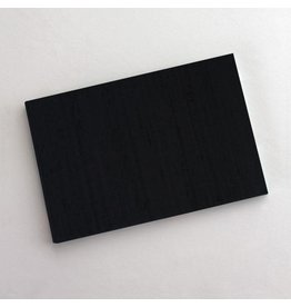 Rag & Bone Guest Book in Black Lined