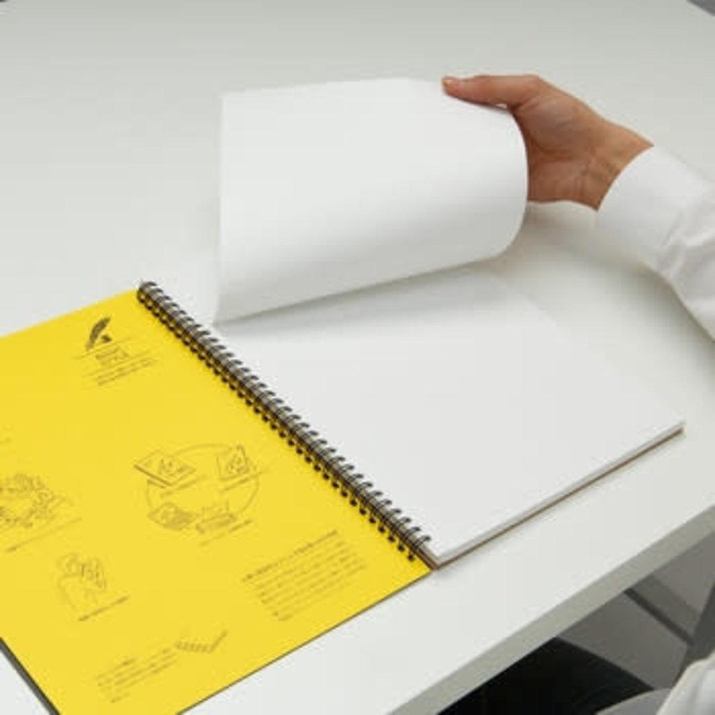 Mnemosyne Mnemosyne A4 Notebook Lined