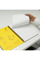 Mnemosyne Mnemosyne Notebook A4 Lined