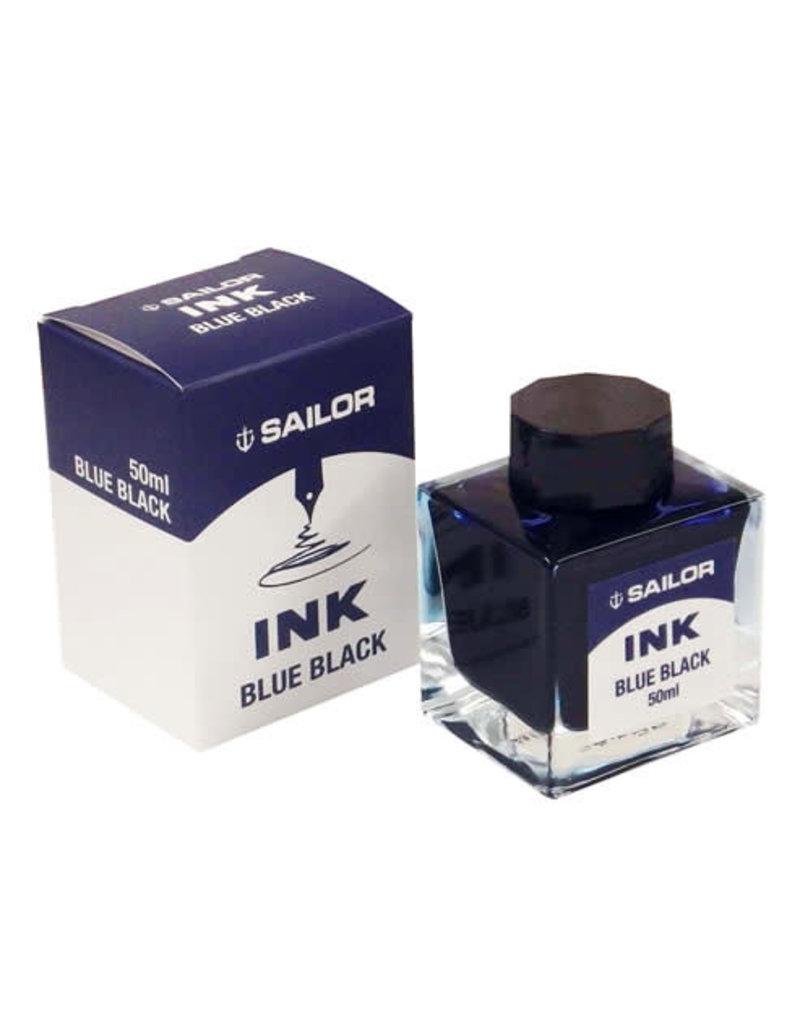 Sailor Sailor Ink Bottled Blue Black