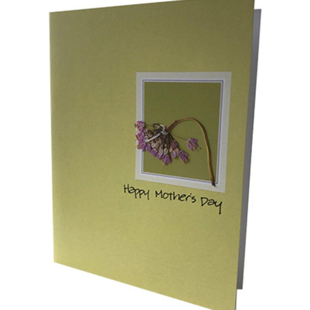 Original Leaf Cards - Mother's Day