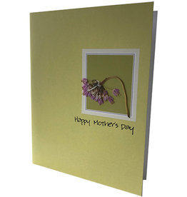Original Leaf Cards - Mother's Day