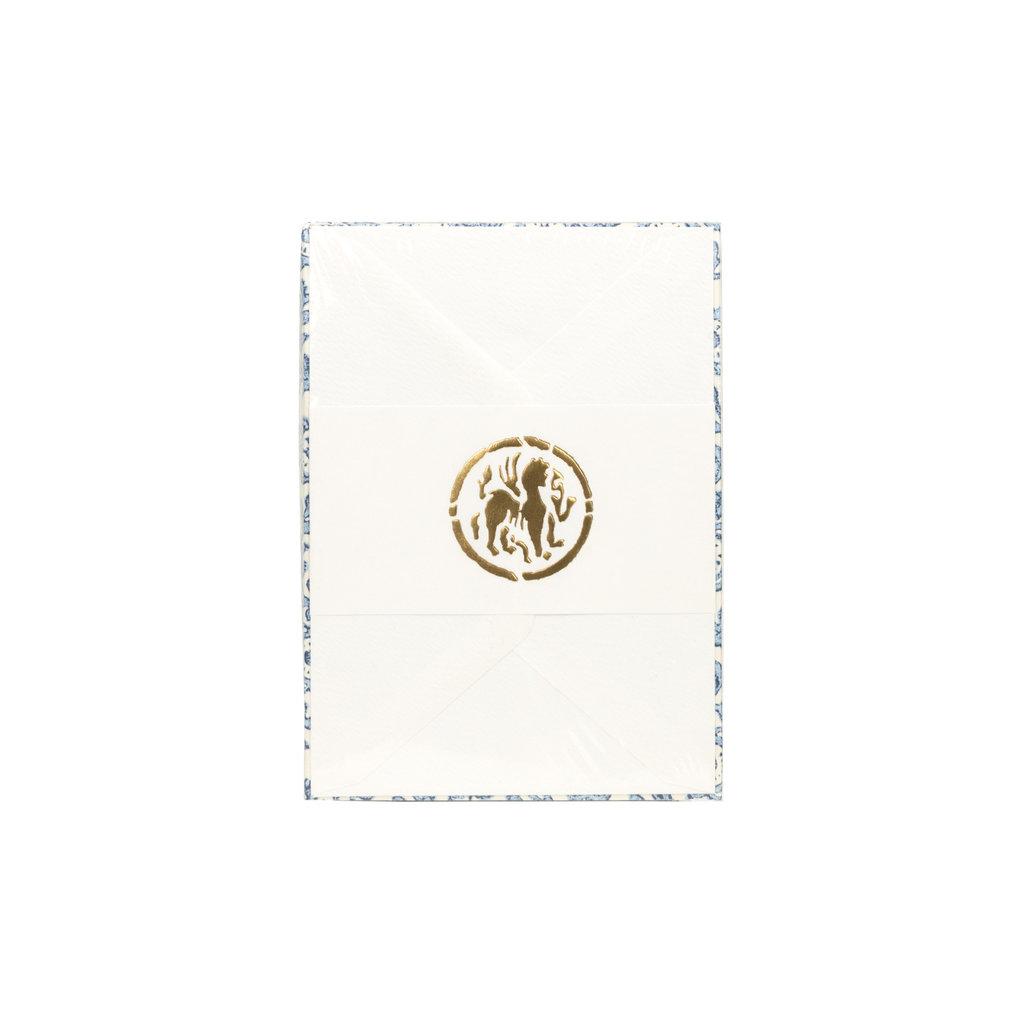 White Rossi Envelopes