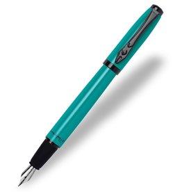 Platignum Platignum Studio Fountain Pen Turquoise