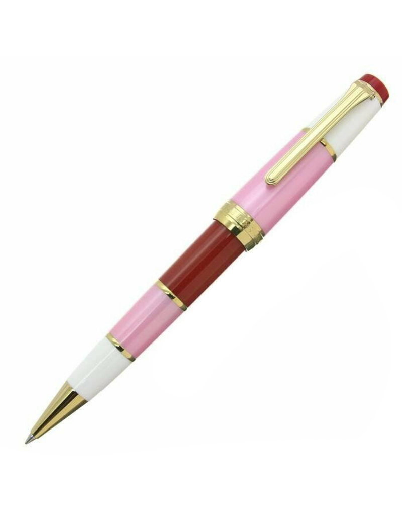 Sailor Sailor Millecolore Ballpoint Pink