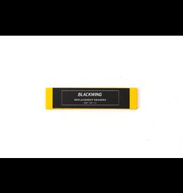 Blackwing Palomino Blackwing Replacement Erasers Yellow