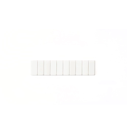 Blackwing Blackwing Replacement Erasers White