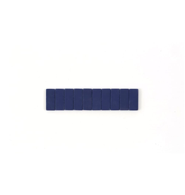 Blackwing Blackwing Replacement Erasers Blue