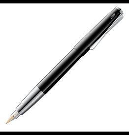 Lamy Lamy Studio Fountain Pen Piano Black Extra Fine Nib
