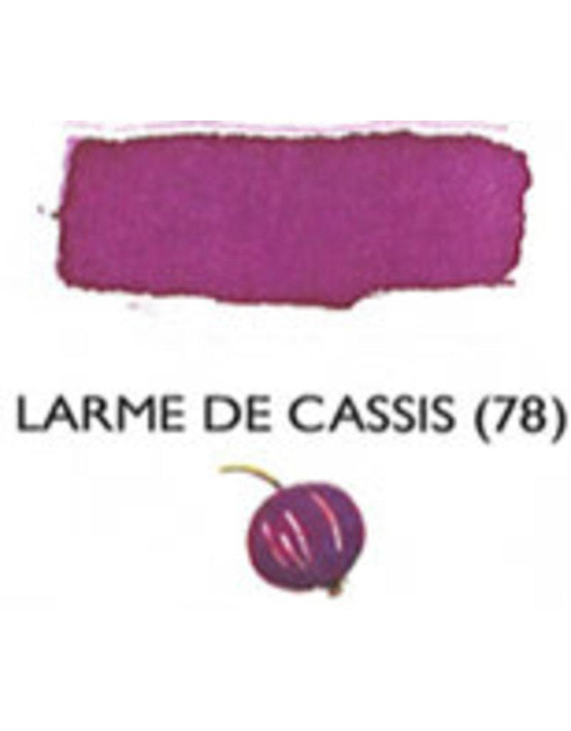 J. Herbin J Herbin Bottled Ink Larmes De Cassis