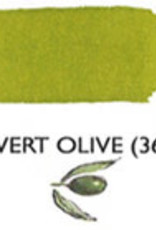J. Herbin J Herbin Bottled Ink Vert Olive