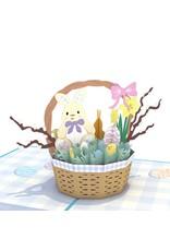 Lovepop Easter Basket