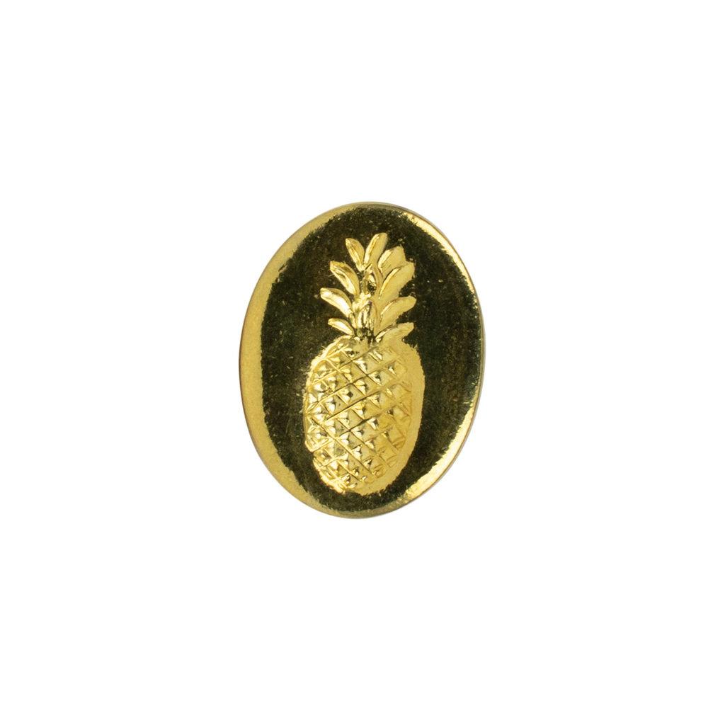 Florentine Wax Seal Pineapple