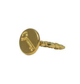 Florentine Wax Seal Key