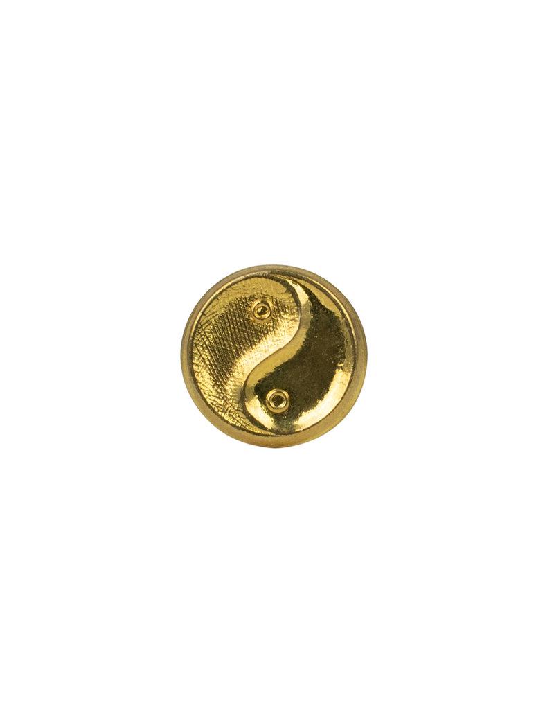 Florentine Wax Seal Yin Yang