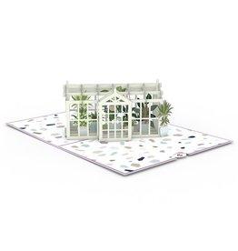 Lovepop Greenhouse Garden
