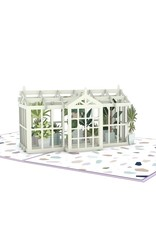 Lovepop Greenhouse Garden Pop-Up Card