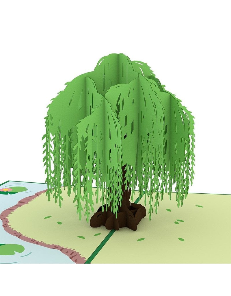Lovepop Willow Tree