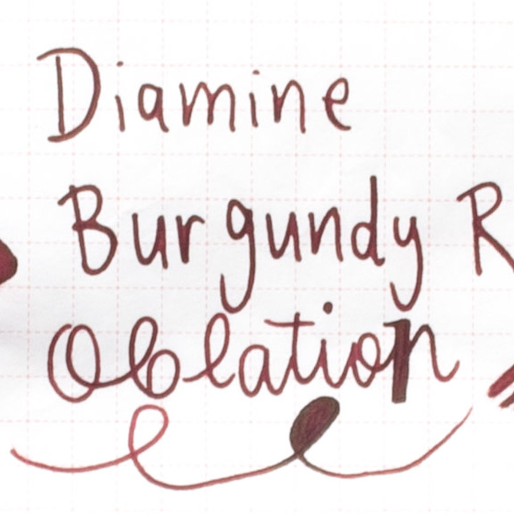 Diamine Diamine 150th Anniversary Burgundy Royale Bottled Ink